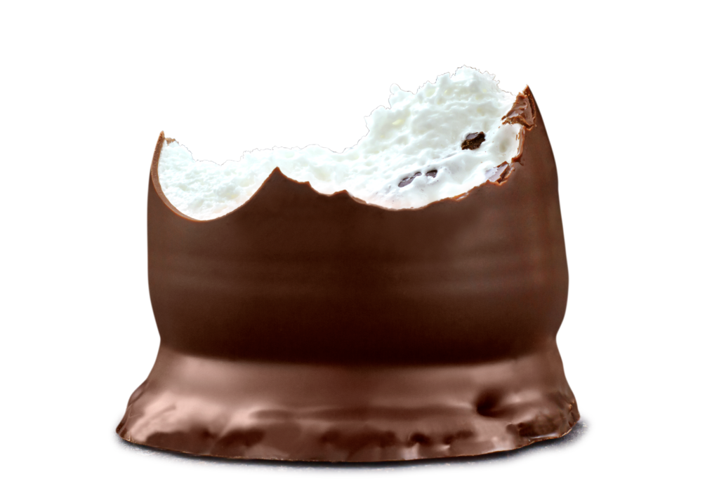 spangsberg fyldt chokolade