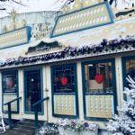 Spangsberg butik i Tivoli